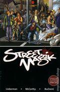 Street Magik GN (2007 Dynamite) 1-1ST