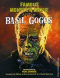 Famous Monster Movie Art of Basil Gogos HC (2005) 1-REP