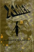 X-Men Legion Quest TPB (1995 Marvel) Gold Edition 1-1ST