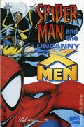 Spider-Man and the Uncanny X-Men TPB (1996 UK Edition) 1-1ST