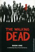 Walking Dead HC (2006-Present Image) 1-REP