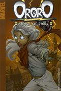 Ororo Before the Storm TPB (2005 A Marvel Digest) 1-1ST