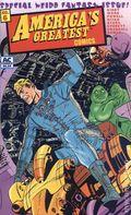 America's Greatest Comics (2002) 6