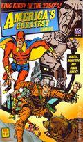 America's Greatest Comics (2002) 12