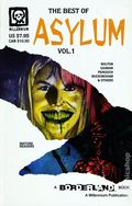 Best of Asylum TPB (1994) 1-1ST