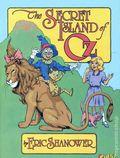 Secret Island of Oz GN (1986) 1-REP
