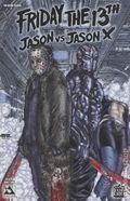 Friday the 13th Jason vs. Jason X (2006) 2E
