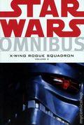 Star Wars Omnibus X-Wing Rogue Squadron TPB (2006-2007 Dark Horse) 3-1ST