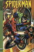 Marvel Age Spider-Man TPB (2004-2005 Digest) 1-1ST