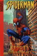 Marvel Age Spider-Man TPB (2004-2005 Digest) 5-1ST