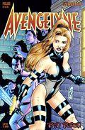 Avengelyne Bad Blood Prelude (2000) 1B