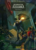 Journeys of Alexender Icaro HC (2004) 1-1ST