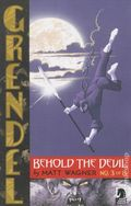 Grendel Behold the Devil (2007) 3