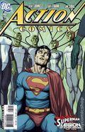 Action Comics (1938 DC) 861A