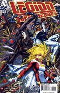 Legion of Super-Heroes (2005-2009 5th Series) 38