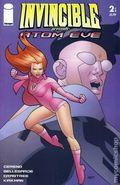 Invincible Presents Atom Eve (2007) 2
