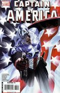 Captain America (2004 5th Series) 34A