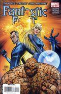 Fantastic Four (1998 3rd Series) 553