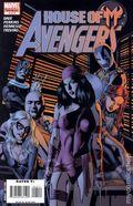House of M Avengers (2007) 4