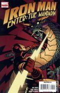 Iron Man Enter the Mandarin (2007) 5