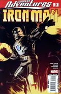 Marvel Adventures Iron Man (2007) 9