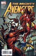 Mighty Avengers (2007) 8