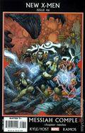 New X-Men (2004-2008) 46A