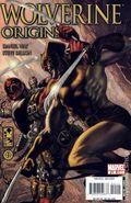 Wolverine Origins (2006) 21