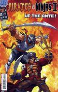 Pirates vs. Ninjas (2007 Volume 2) 7