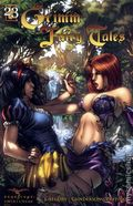 Grimm Fairy Tales (2005) 23A