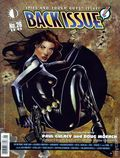 Back Issue Magazine (2003) 26