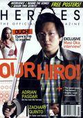 Heroes Magazine (2007) 2A
