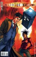 Doctor Who (2008 IDW) 1A