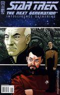Star Trek The Next Generation Intelligence Gathering (2008) 1A