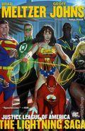 Justice League of America The Lightning Saga HC (2008) 1-1ST