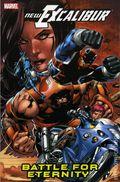 New Excalibur TPB (2006-2007 Marvel) 3-1ST
