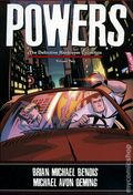 Powers HC (2006-2017 Marvel/Icon) The Definitive Collection 2-1ST