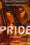 Pride of Baghdad GN (2007 DC/Vertigo) 1-1ST