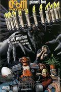 Doom Patrol TPB (2004-2008 DC/Vertigo) By Grant Morrison 6-1ST