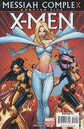 X-Men (1991 1st Series) 205B