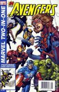 Marvel Two-In-One (2007 2nd Series) 1