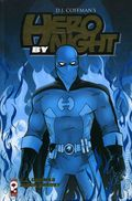 Hero by Night HC (2007 Platinum Studios) 1-1ST