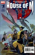 House of M (2005) 1A.DF.SIGNED