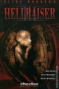 Hellraiser Collected Best TPB (2002 Checker) By Clive Barker 3-1ST