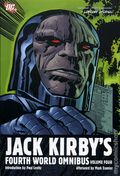 Jack Kirby's Fourth World Omnibus HC (2007-2008 DC) 1st Edition 4-1ST