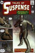 Iron Man Omnibus HC (2008-2010 Marvel) 1st Edition 1B-1ST