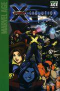 Marvel Age X-Men Evolution TPB (2005 Marvel) 1-1ST
