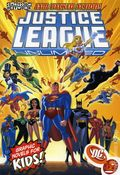 Justice League Unlimited Jam Packed Action TPB (2005) 1-1ST