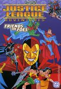 Justice League Adventures TPB (2004 A DC Digest) 2-1ST