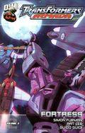 Transformers Armada TPB (2003-2004 Dreamwave) 2-1ST